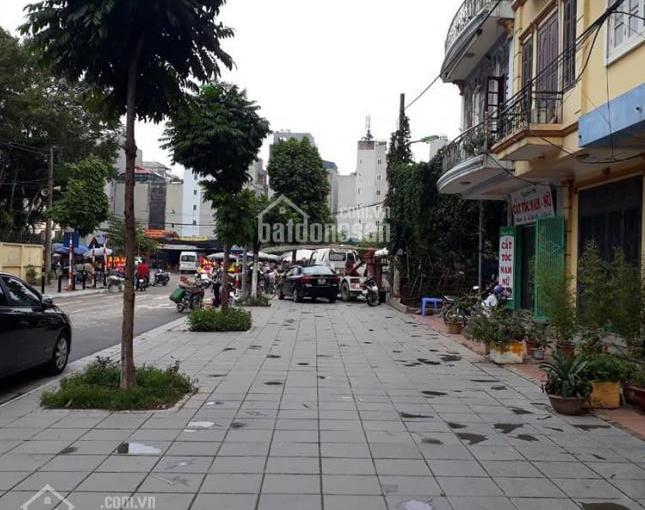 Bán nhà phố Dương Khuê, Mai Dịch, Cầu Giấy khu kinh doanh sầm uất
