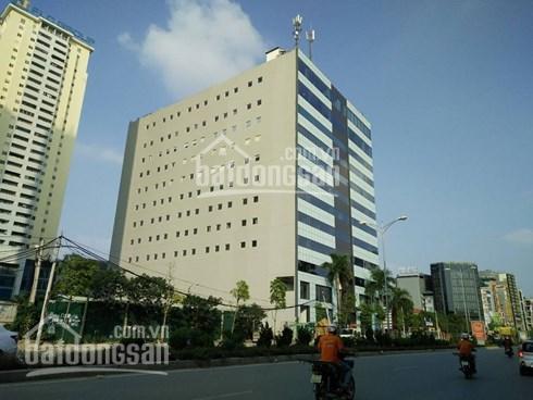 Bán đất mặt phố Nguyễn Hoàng, phường Mỹ Đình, đường rộng 40m