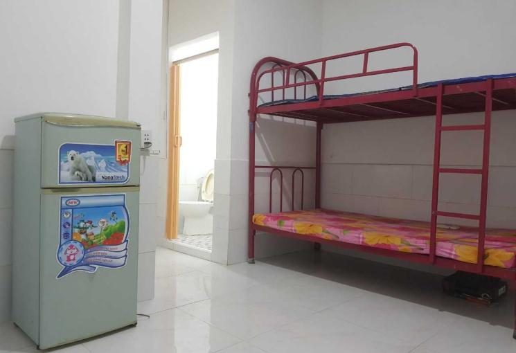 Cho thuê nhà trọ ngay Pearl Plaza, Hutech, Hoa Sen, GTVT phòng siêu đẹp giá rẻ. LH: 0925.732.205