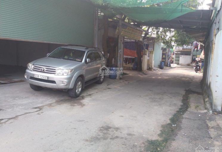 Cho thuê nhà xưởng đường Nguyễn Du, Thuận An, Bình Dương có điện 3 pha, 10 triệu/tháng
