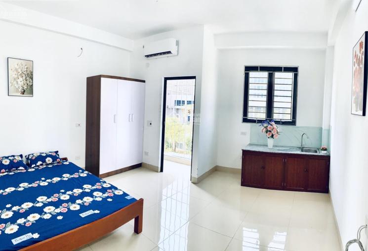 Cho thuê căn hộ chung cư mini siêu đẹp đủ đồ tại số 43 ngõ 79 Mễ Trì Thượng -Chỉ còn 5 căn duy nhất