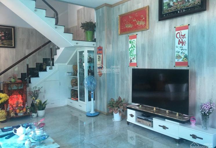 Bán gấp nhà mặt tiền Nguyễn Văn Công P3,GV diện tích 4.7x17m, Cho thuê 45 triệu giá 8.9 tỷ