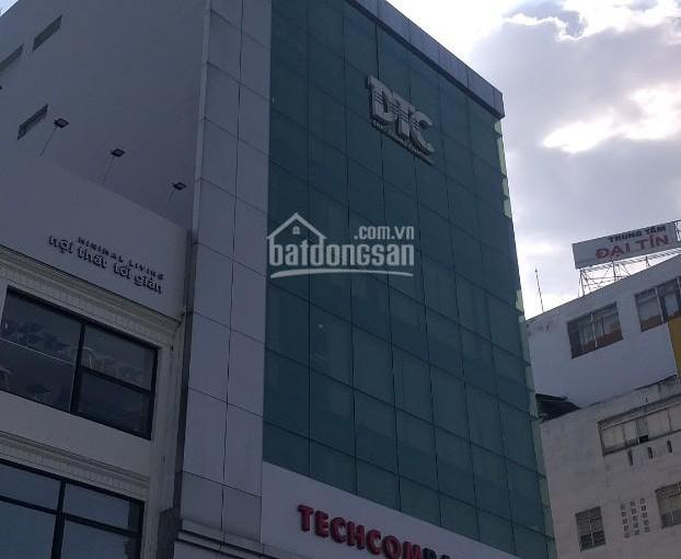 """""""Bán tòa nhà MT Phổ Quang  phường 2 Tân Bình 9x20m2 Hàm 7 tầng giá 39 tỷ TL """""""