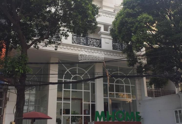 Bán nhà MT Bạch Đằng phường 2 Tân Bình 4,5x45m2 7 tầng HĐT 100tr giá 29 tỷ TL