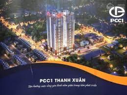 """"""" Cho thuê sàn thương mại phù hợp nhiều mô hình giá thuê hợp lý dự án hot PCC1 tại 44 Triều Khúc"""
