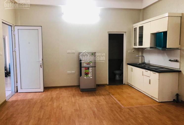 Cho thuê căn hộ chung cư mini Mễ Trì