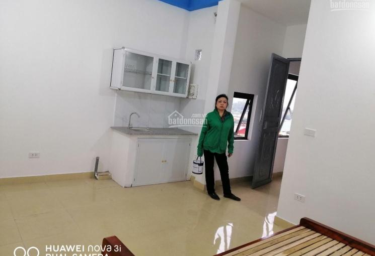 Chính chủ cho thuê căn hộ chung cư mini đường Kim Giang, Thanh Trì, đủ đồ, từ 28m2 giá chỉ từ 2.6tr