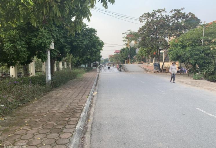 Bán mảnh đất đấu giá Đình Dù - Văn Lâm sát KCN Phố Nối A, kinh doanh cực tốt. LH: 0338611368