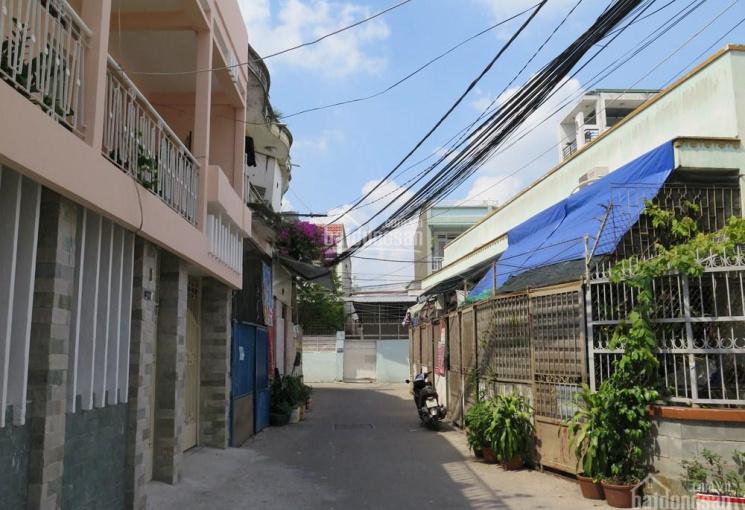 Bán nhà Xô Viết Nghệ Tĩnh, P25, Bình Thạnh, 6 tỷ - MS312