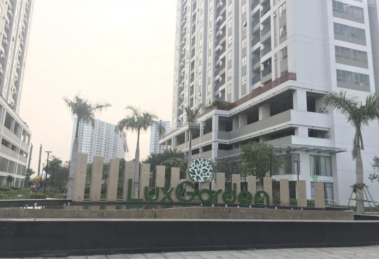 Chính chủ cần cho thuê gấp căn hộ Luxgarden quận.7, 3pn,83m2, giá 12tr full nội thất LH:0936121372