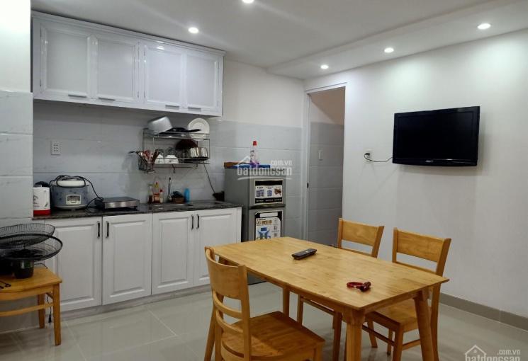 Chung cư OSC Land, bán căn hộ 2PN, 2 toilet, thay thế các thiết bị nội thất hiện đại. 1 tỷ 300