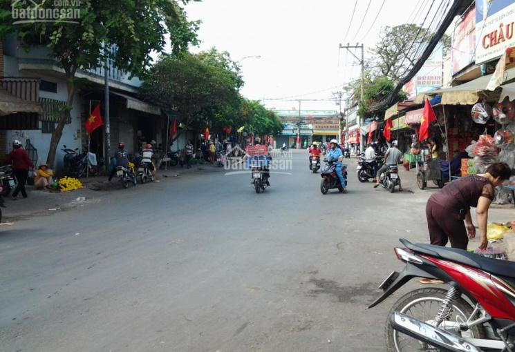 Bán nhà 5.3x 24m mặt tiền đường Lê Văn Thịnh, Q2, hướng Nam 15.2 tỷ 09331824632 Lê Duy