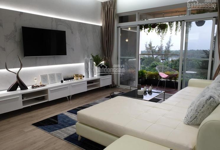 Cho thuê căn hộ Midtown Sakura Park PMH quận 7, 135m2 góc 3PN full NT đẹp giá 46tr/th- 0916 427 678