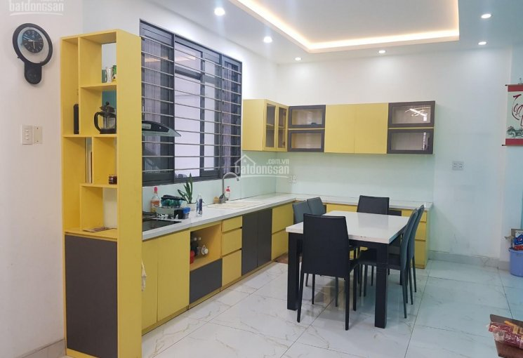 Bán nhà 288-290 Nguyễn Thái Sơn (10x26) HĐ thuê siêu thị GUADIAN 60Tr