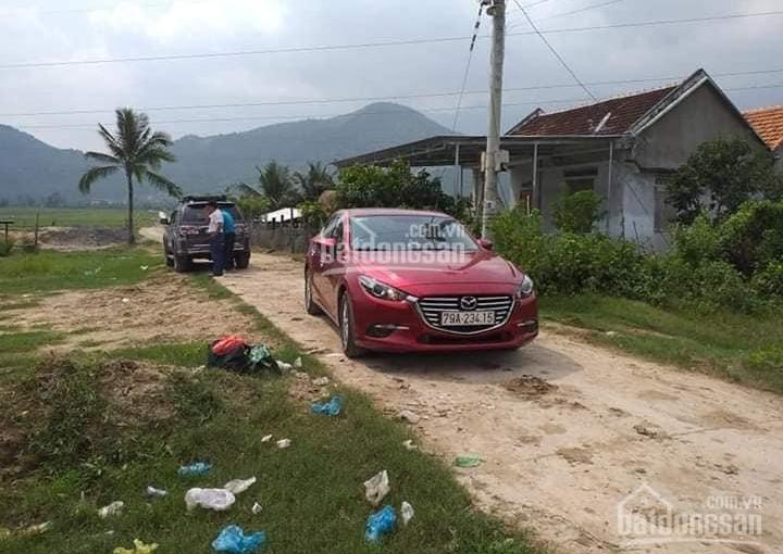 Đất thổ cư mặt tiền 55m, giá rẻ Ninh Hòa, Khánh Hòa. Tách thửa lợi nhuận cao