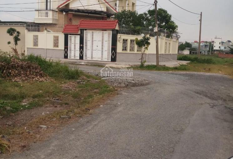 Đất phân lô cần bán gấp DT: 10 x 20m xã Tân Xuân, Hóc Môn, TP HCM, giá bán: 5.45 tỷ