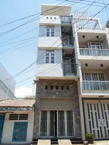 Chính chủ cho thuê căn hộ sang trọng, thoáng mát nằm ngay Quận 8, liên hệ: 0909886489