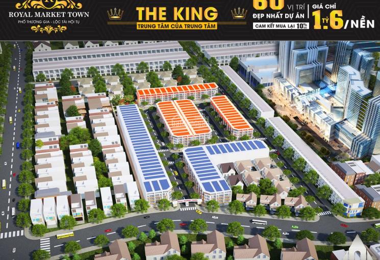 Dự án chào mừng Thuận An lên thành phố, dự án hot nhất Thuận An