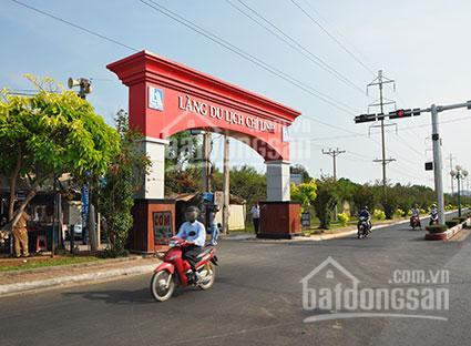 Bán đất làng du lịch Chí Linh đường Nguyễn Hữu Cảnh P10, gần Long Cung Thủy Tiên. Lh 0983605285