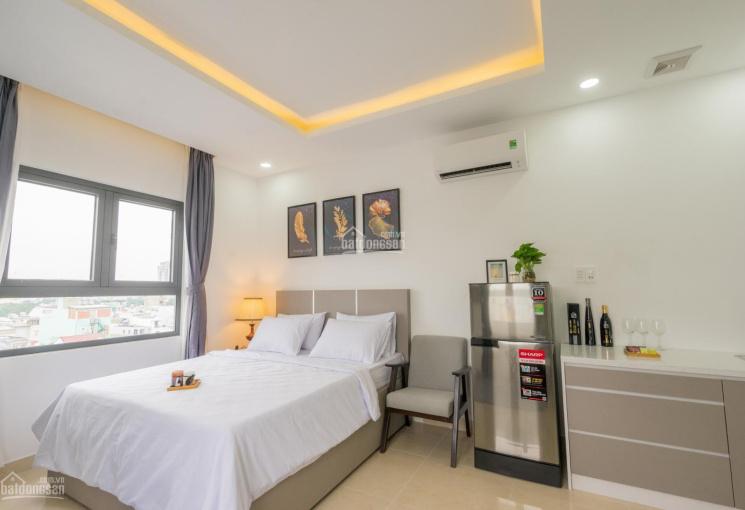 Cho thuê phòng ở trung tâm Q.7 HCM đầy đủ nội thất hiện đại, sang trọng ,an ninh, có DV dọn phòng