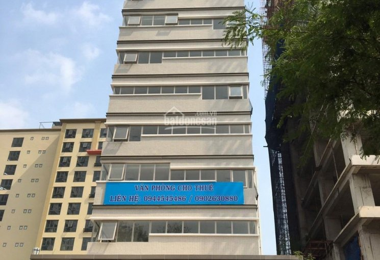 Cho thuê văn phòng - Savico Invest Office - 68 Nam Kỳ Khởi Nghĩa, Quận 1