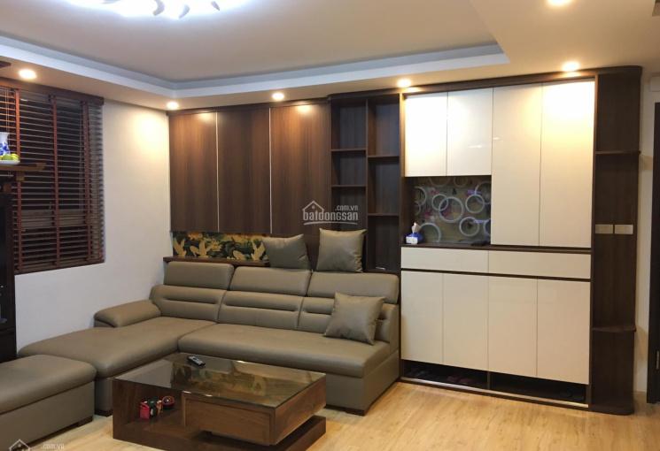 Cho thuê căn hộ chung cư 60B Nguyễn Huy Tưởng, căn hộ đang trống vào ngay, LH: 0968 873 668