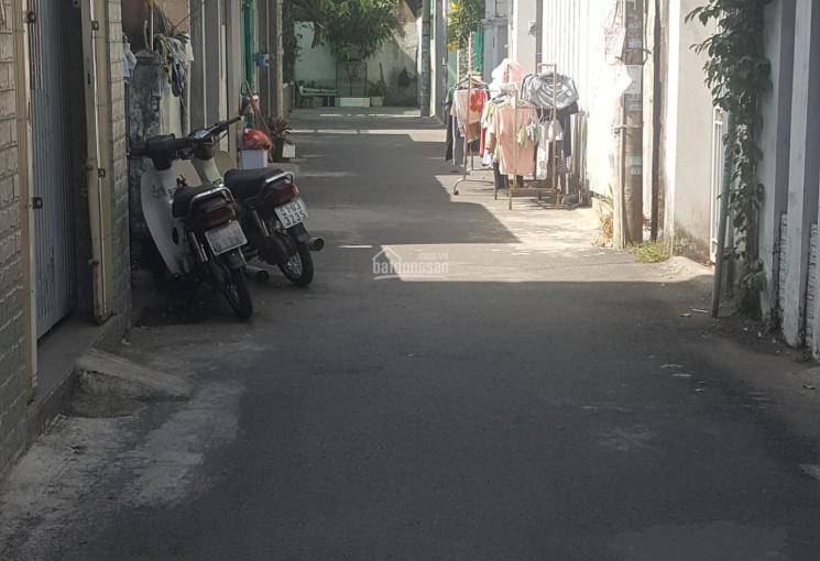 Bán nhà cấp 4 chợ Kiến Thiết, Hiệp Phú, Quận 9