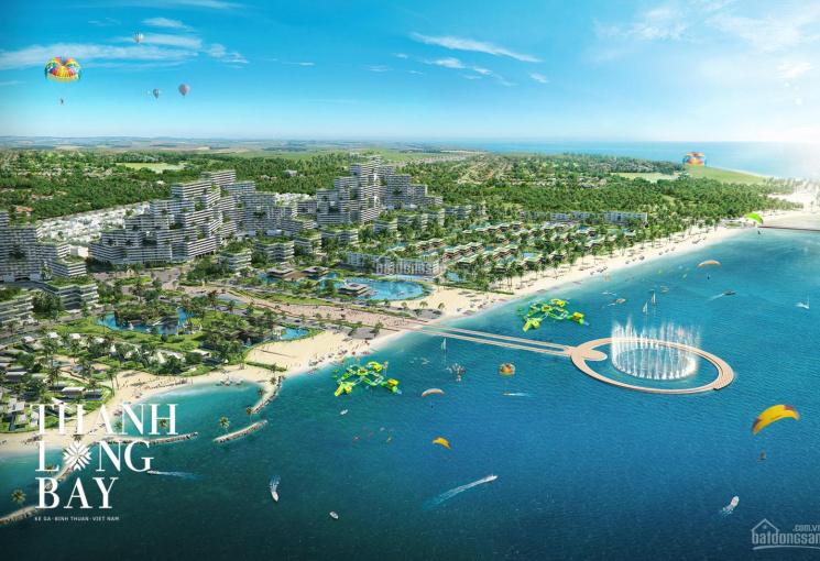 Mở bán shophouse biển dự án Thanh Long Bay giá gốc CĐT, VpBank hỗ trợ vay 70%, LH 0934 19 44 50