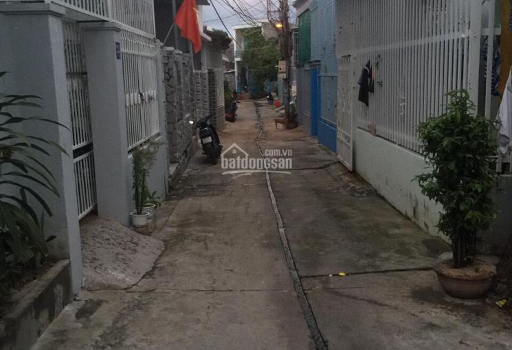 Bán nhà đường Dương Vân Nga, Vĩnh Hải, Nha Trang, DT 72m2 - giá 1 tỷ 560tr