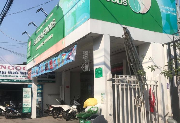 Bán nhà mặt tiền Lê Văn Lương, Phước Kiển, DT: 7,5x45m. Đang cho thuê 37tr/th, giá: 25 tỷ