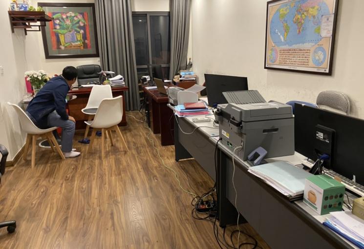 Bán cắt lỗ căn hộ 2PN 90m2 CC The Golden Palm số 51 Lê Văn Lương, nhận nhà ngay. LH: 0948899888