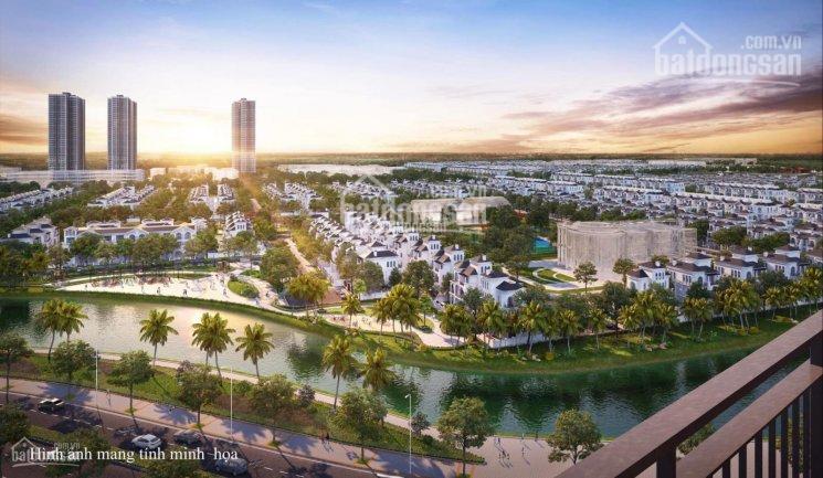 Vinhomes Ocean Park 2 phòng ngủ 2 WC rẻ nhất, 1,9 tỷ, một bước ra Hồ Cát Trắng. PKD 0966 834 865