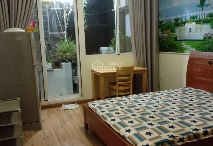 Phòng trọ đẹp, chính chủ cho thuê có ban công tại Hồ Biểu Chánh, P. 11, Phú Nhuận