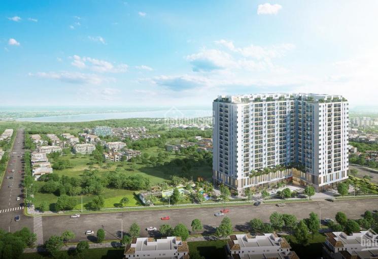 Sở hữu căn Duplex Ricca giá gốc, 100m2 + sân vườn 17m2, chỉ cần TT 900tr, gọi 0912.598.058