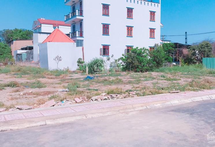 Bán lô đất tuyệt đẹp khu dân cư đường Dương Đình Cúc, Tân Kiên, Bình Chánh