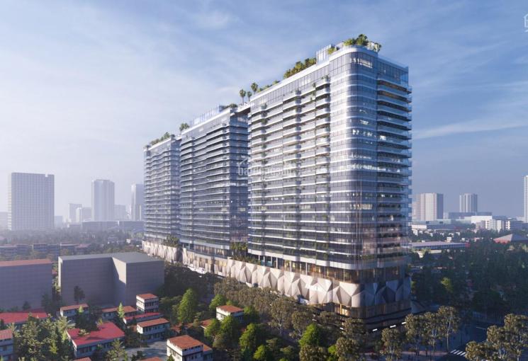 Sunshine Continental Sài Gòn Quận 10 - dự án mới nhất Q.10 nhận giữ chỗ ưu tiên lựa căn 0934072739