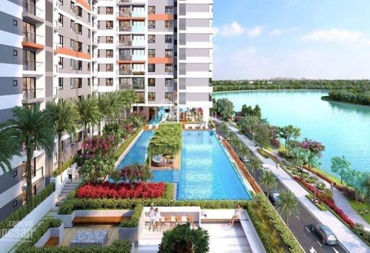 Chỉ 55tr/m2 để sở hữu căn hộ ven sông vị trí triệu đô tại Quận 2