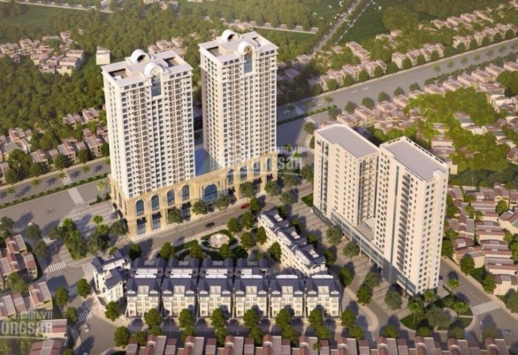 Bán suất ngoại giao BT Tây Hồ Residence-DT 131m2, xây 3.5 tầng + 1 hầm, mặt tiền 8.5m, giá 19.5tỷ