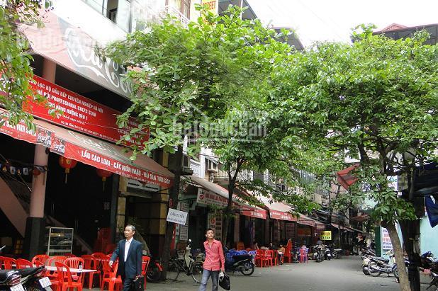 Bán nhà mặt phố Tống Duy Tân, quận Hoàn Kiếm, 38m2, mặt tiền 5m, giá 19,5 tỷ