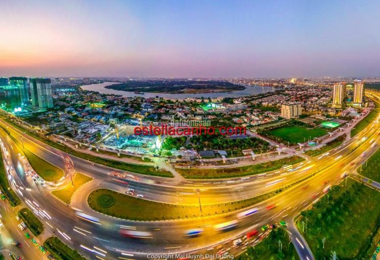 Bán căn hộ Masteri Thảo Điền, 2PN giá 3,55 tỉ, 2PN, giá 4-4,5 tỉ