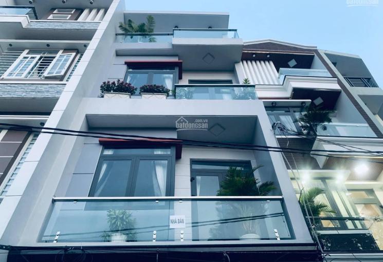 Giá cực tốt cho khách căn nhà P9, Gò Vấp. Siêu phẩm nhà phố xuất hiện vị trí đẹp hẻm xe hơi