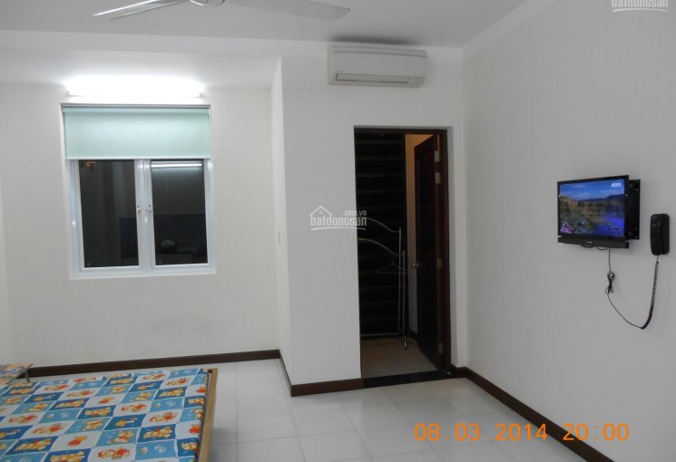 Cho thuê phòng trọ chung cư cao cấp tại đường Đặng Văn Bi, Thủ Đức
