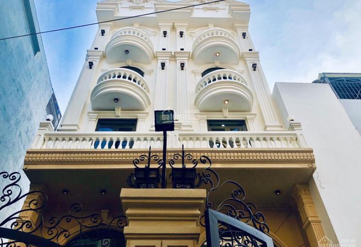 Bán cặp siêu phẩm nhà phố xây mới 100% tọa lạc tại Phan Huy Ích, P12, Quận Gò Vấp, giá rẻ đầu xuân