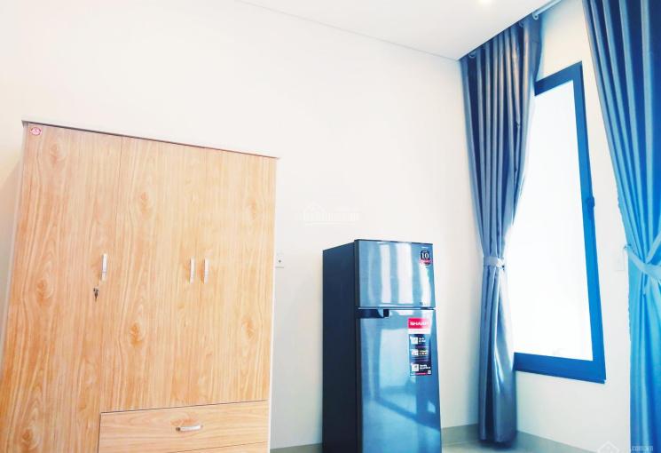 Cho thuê căn hộ đầy đủ tiện nghi ngay Nguyễn Văn Linh, gần sân bay Đà Nẵng