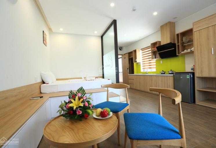 Cho thuê 10 căn hộ mới xây Đà Nẵng gần biển, cách biển chỉ 5 phút đi bộ, cách cầu Rồng chỉ 2km