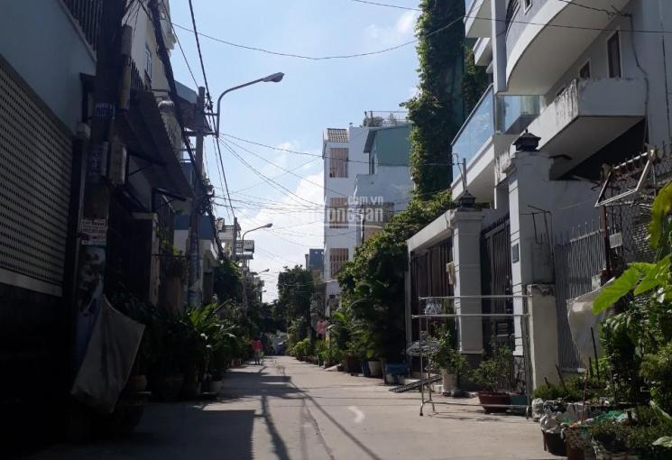 Bán gấp căn 1 trệt 1 đúc suốt, vị trí 1/ hẻm 418 Nguyễn Văn Quá, F. Đông Hưng Thuận, Q12