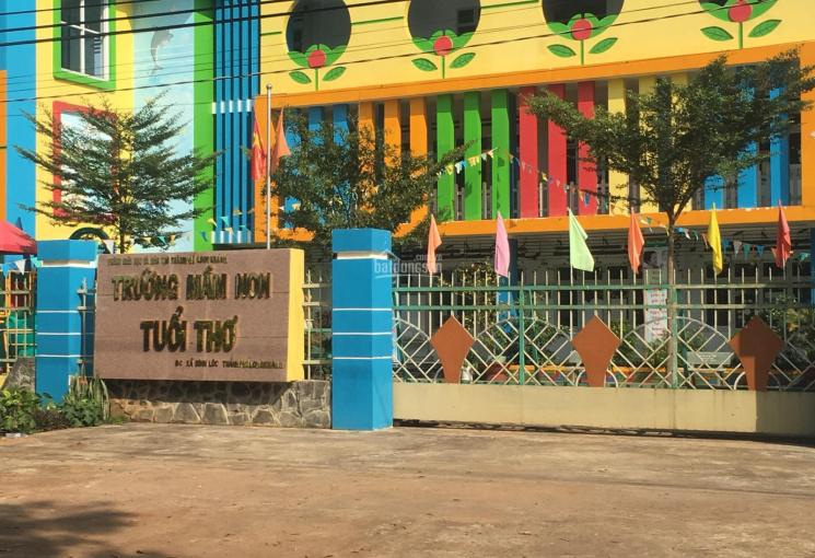 Đất xây vườn nghỉ dưỡng TP. Long Khánh, Đồng Nai