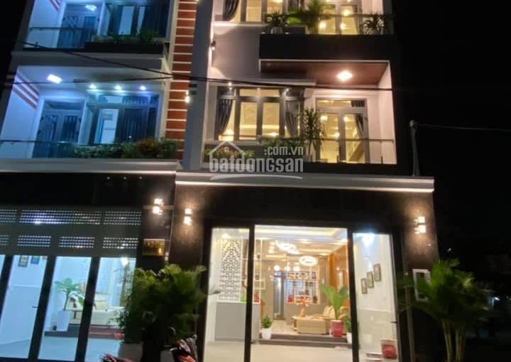 Bán nhà phố hiện đại cao cấp tại khu Omely DT sàn 290m3, nhà 3 lầu, giá 7 tỷ 311 tr, hoa hồng 2%