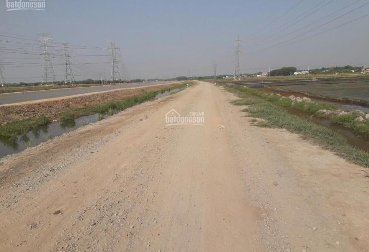 728m2 đất mặt tiền đường tại Thanh Minh, Vĩnh Thanh, Nhơn Trạch, 0934 729 336