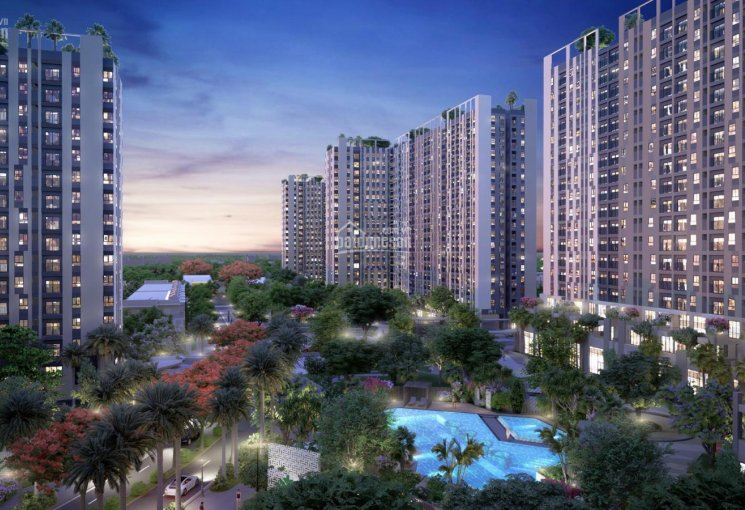Ra mắt dự án PiCity High Park, ngay trung tâm khu vực Tây Bắc TPHCM